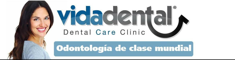 Vida Dental, clínica dental en Guatemala
